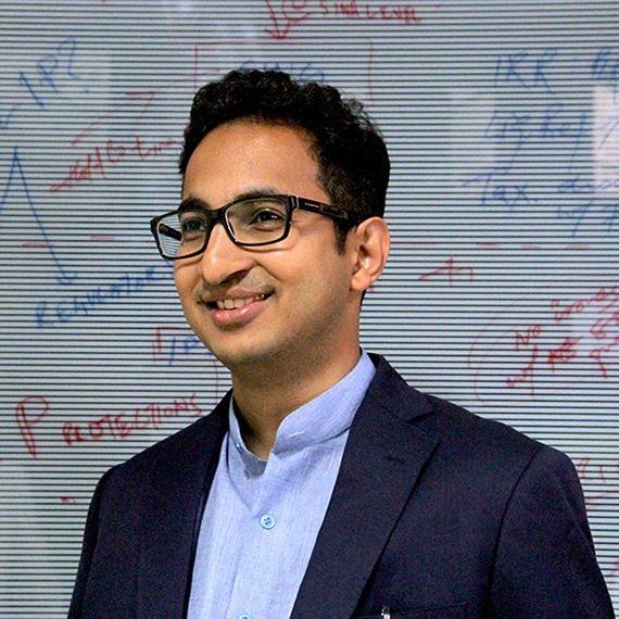 Anirudh Profile
